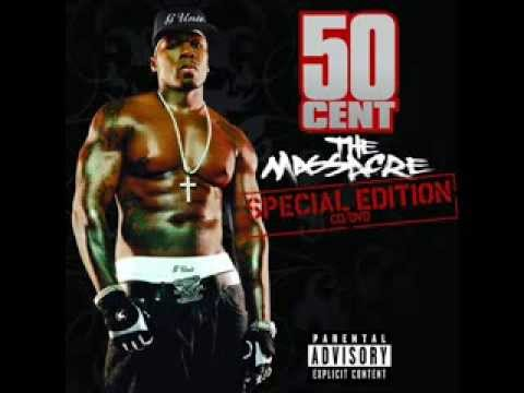 Candy Shop - 50 Cent & Olivia (Audio)
