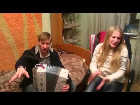 Игорь Шипков и Ангелина Василевская
