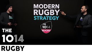 Rugby World Cup | Zone Strategy | The 1014 Rugby | Spark Sport