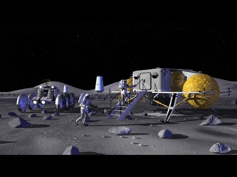 India to Mine the Moon for H-3