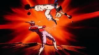 Dragonball Z - Gogeta gegen Janemba (DEUTSCH)