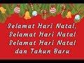 🔔 Selamat Hari Natal 🔔 We Wish You a Merry Christmas | Lagu Natal