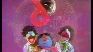 Sesame Street - Disco D (1978)