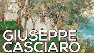 Giuseppe Casciaro: A collection of 132 works (HD)