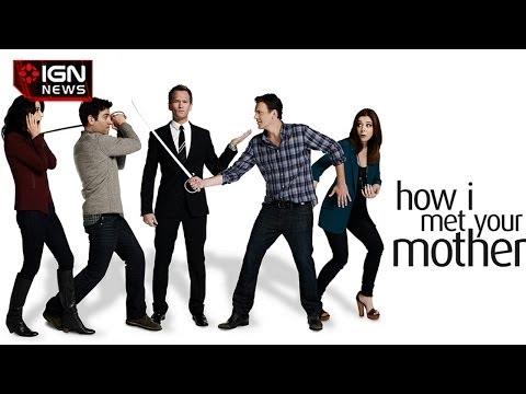 CBS Passes on How I Met Your Dad - IGN News