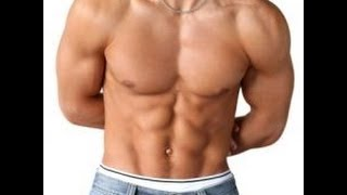How To Get 6 Pack Abs in 6 Minutes On Your Couch