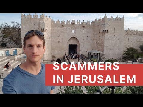 7 TOURIST PITFALLS In JERUSALEM (Old City \u0026 Mount Of Olives)