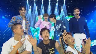 Gambar cover 《MOURNFUL》 BTOB(비투비) - Only one for me(너 없인 안 된다) @인기가요 Inkigayo 20180708