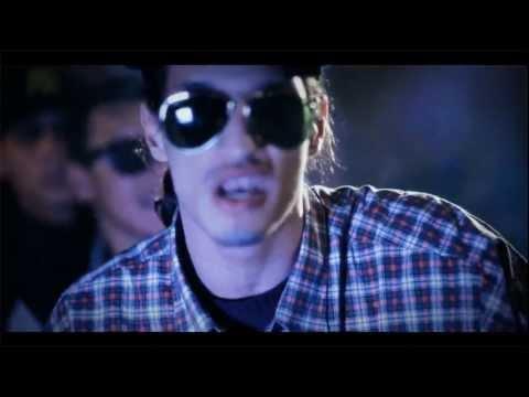 SoolKing (Africa Jungle ) : Hip Hop Dziri (Clip officiel) - Réalisé par Moncef Foura