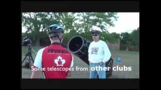 Astronomy For Everyone - Episode 20 - Winter Constellations & Star Lore January 2011