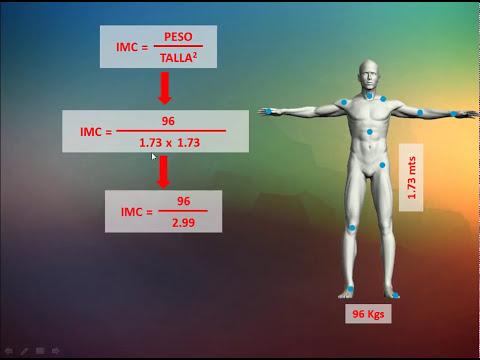 Part 3. Lógica Indice de Masa Corporal - Ejemplo Calculo IMCиз YouTube · Длительность: 9 мин35 с
