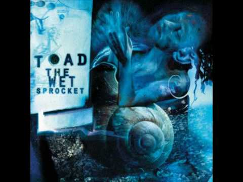 Toad the Wet Sprocket - Crazy Life music