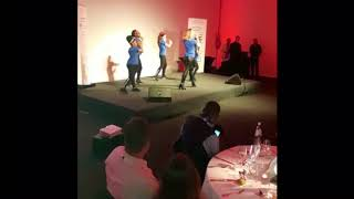 Born4Dance - Turn IT Up in Wild Gallery ( young movers event 2018 )