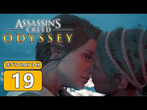 Sparte | ASSASSIN'S CREED ODYSSEY FR #19