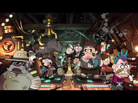 Gravity Falls Battle Theme || Take Back The Falls [+DOWNLOAD]