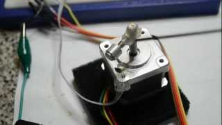 RPM / Rev Counter- Frequency Meter with wiring and code + Hall Effect