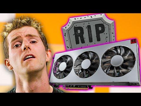 AMD gave up!?
