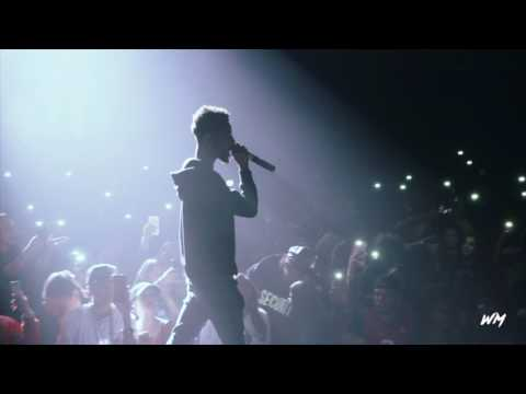 PnB Rock - Selfish | LIVE PERFORMANCE @ Proctors Theater