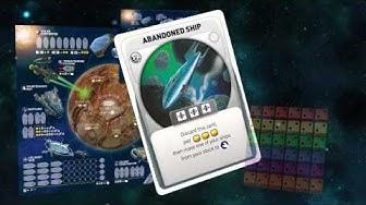 Spieleschmiede: Alien Frontiers Big Box (Brettspiel)