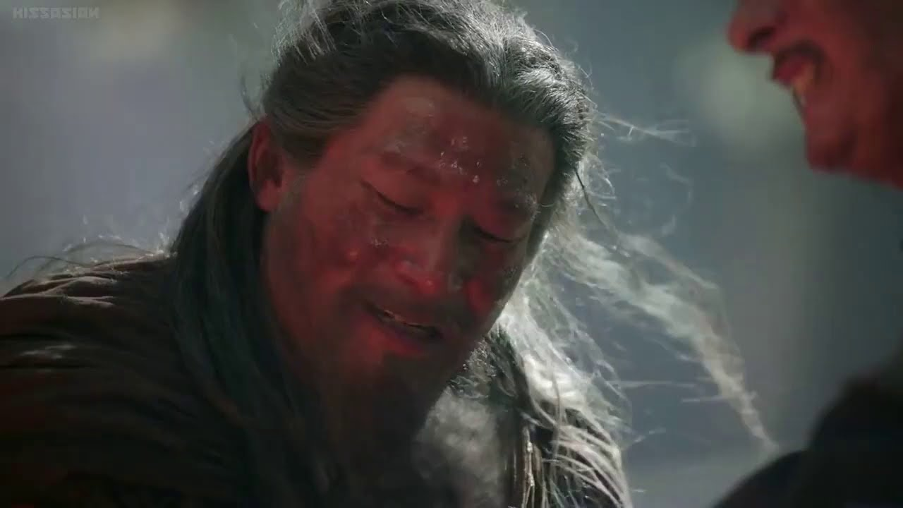 Download Heavenly sword dragon slaying saber 2019 Eps1 (eng sub)
