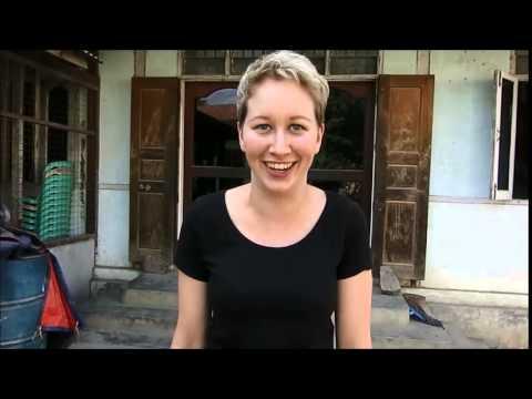 informatiefilmpje Myanmar, mandalay Phaung Daw Oo school