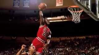 Magic of michael jordan.mp4 Thumbnail
