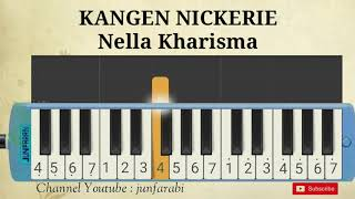 not pianika kangen nickerie - nella