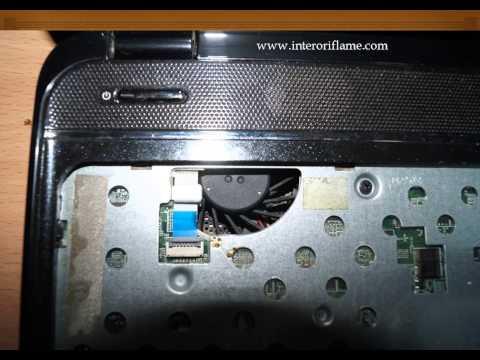видео: Как почистить ноутбук от пыли в домашних условиях за 10 минут