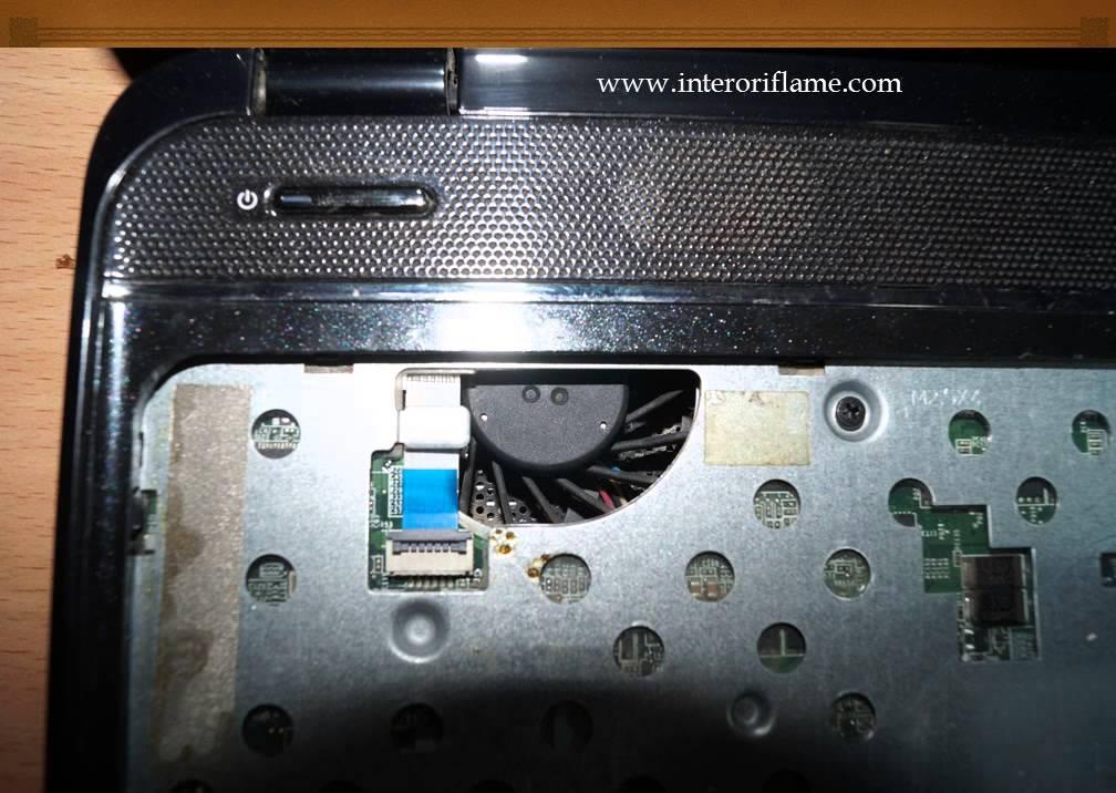 Чем смазать вентилятор ноутбука в домашних условиях 788