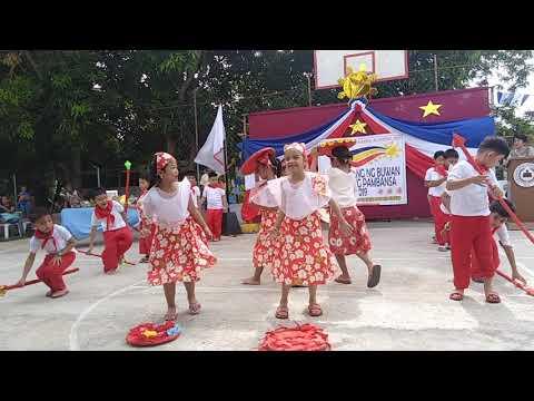 Waray Waray( kids of Cavite Advance Learning Academy)