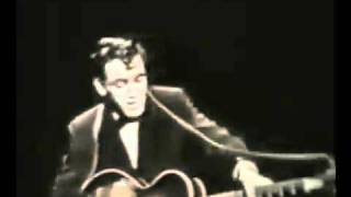 Jimmie Rodgers - Kisses Sweeter than Wine 1957