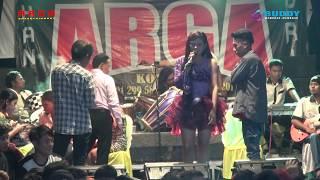 Lilis Anjani - Bisane Mung Nyawang - ARGA Entertainment LIVE Bantarsari CILACAP 15 Desember 2018
