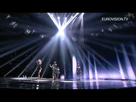 Lena - Taken By A Stranger (Germany) - Live - 2011 Eurovisio