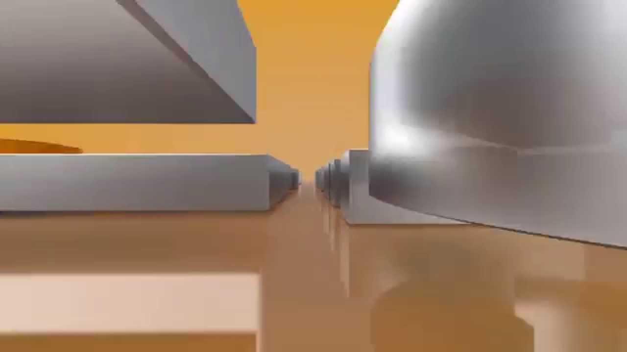 HECO Terrassenset – Terrassen len schnell und unsichtbar