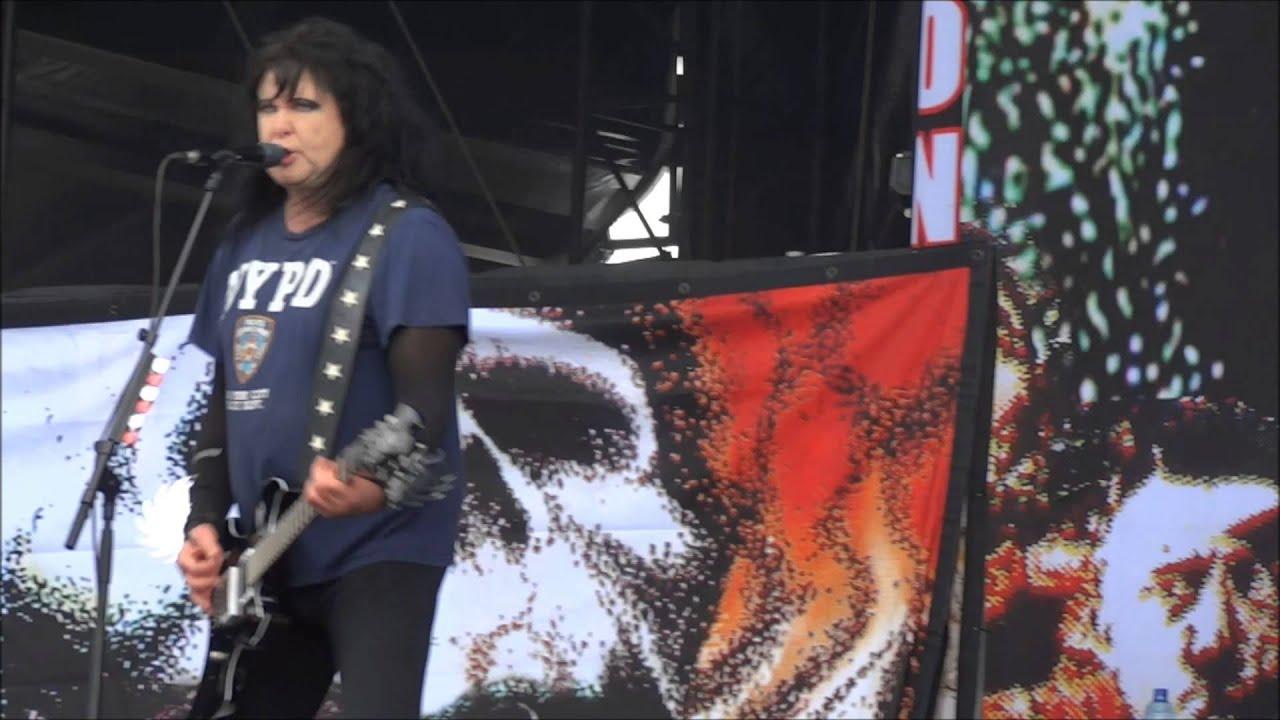 Wild Child (Live - Graspop Metal Meeting 2014 - Dessel ...