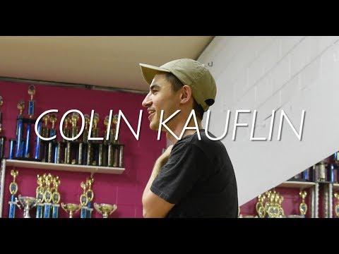 "HONNE - ""Day 1"" | Choreography By Colin Kauflin"