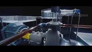 Video: ABB ACQ580 su ve atık su sürücüleri