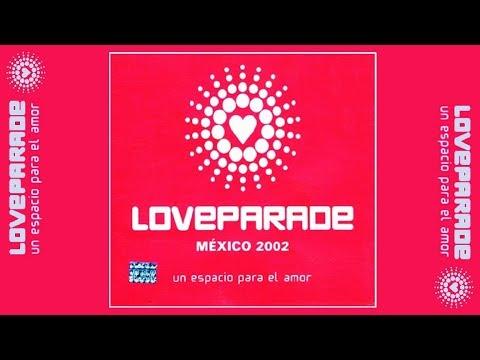 LOVE PARADE 2002 (THE COMPILATION - UN ESPACIO PARA EL AMOR) // Various Artists mp3