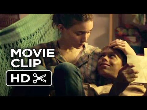 Trash Movie CLIP - Boys Talk to Olivia (2015) - Rooney Mara Movie HD