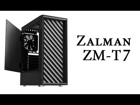 Zalman ZM-T7
