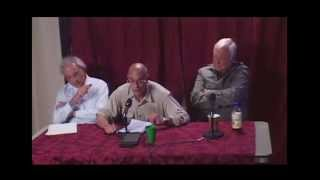 Moderated Panel on Cosmology and the Urantia Book