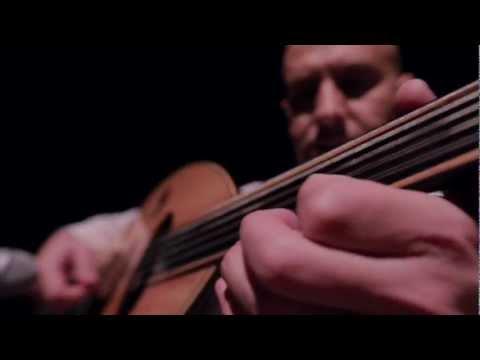 Sadiq Jaafar - Baghdad   صادق جعفر و فرقة الليالي العربية - بغداد
