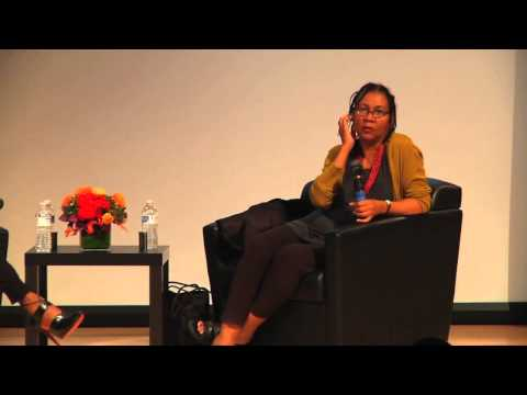 "bell hooks and Laverne Cox Discuss ""What is Feminism?"" I The New School"