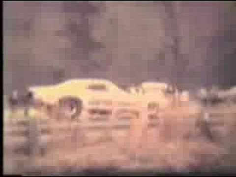 spartanburg dragway 1974