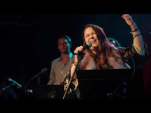 Raise Your Hand/To Love Somebody - Janis Joplin (MELD Cover Live at Mercy Lounge)