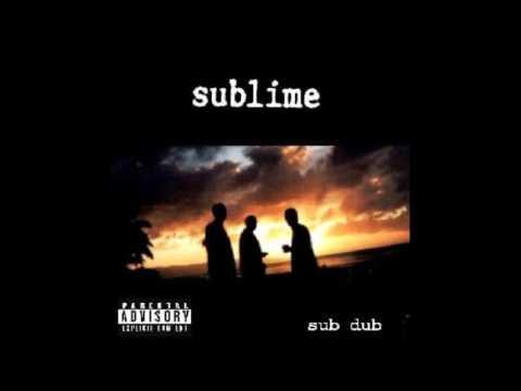 Sublime-Sub Dub(full bootleg)