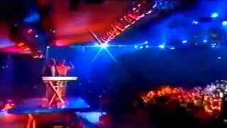 Erasure - The Circus - Peters Popshow `87