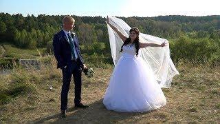Алёна и Егор Ханины, Видеооператор на свадьбу Курган