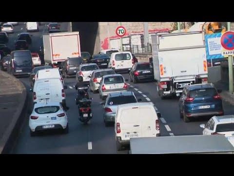 فرنسا تستعد لفرض رسوم على السيارات التي تدخل المدن الكبيرة والمتوسطة…  - نشر قبل 57 دقيقة