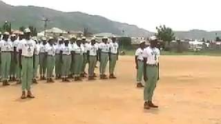Check out the Best Drill for NYSC 2017